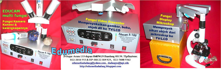 EDUMEDIA teaching materials & services
