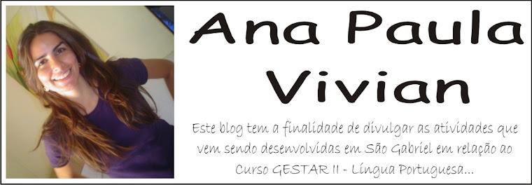 ANA PAULA VIVIAN