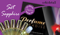 ~~PerFume ParaDise~~ Set_sapphire_09.09