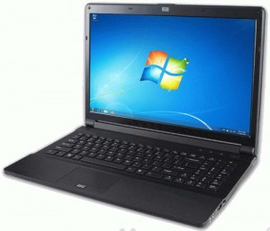 Pioneer Computers DreamBook Power B51 3D Multimedia Laptop Price