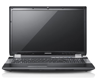 Samsung RF510 Bluetooth 3.0 notebook