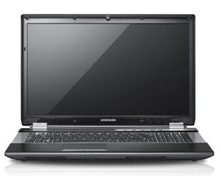 Samsung RF510 Bluetooth 3.0 notebook