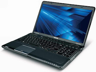 Satellite A660-BT2G23 Entertainment Laptop Specs image