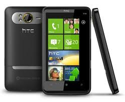 Airtel India launched HTC HD7 WP7 in India images