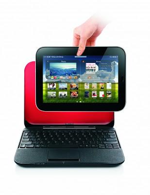 Lenovo Docking Android LePad Slate pics