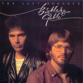 Birtles & Gobl* - The Last Romanc* 1980