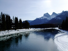 Bow River 01/08