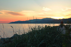 West Vancouver Sunset 08/07