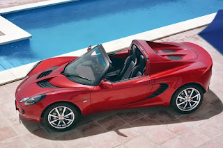2011 Lotus Elise Mini Sport Cars
