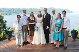 Scott family-July 09'