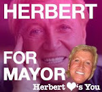 Forget Foghorn Leggatty and Our Lord Redmond - there can be only one choice for Elected Mayor!!!!!