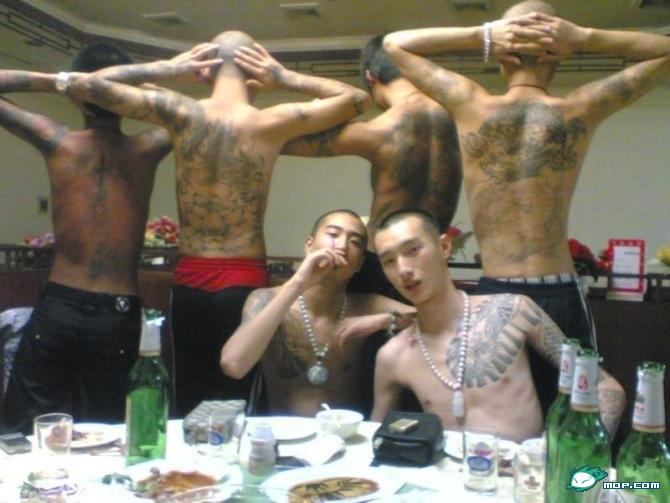 Problem Of Gangs And Security Threat Groups Stg S Gang Tattoo Removal