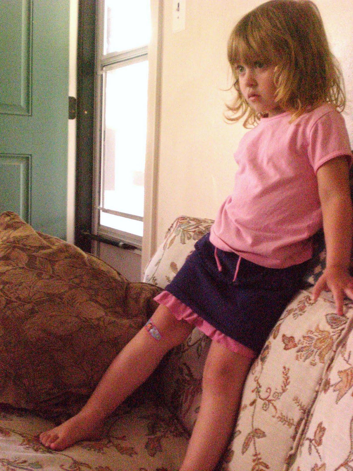1200 x 1600 jpeg 404kB, Warrior Girl- Rowena Murillo: Hand Sewn Skirts ...