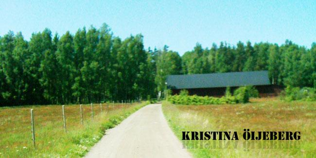 Kristina Öijeberg