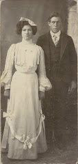Delilah May Boice and Adelbert Asay