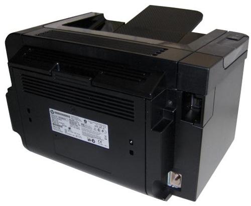 hp laserjet pro p1606dn manual
