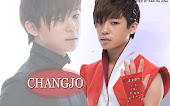 TEEN TOP CHANGJO