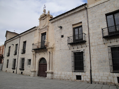 La casa del sol palacio del conde de gondomar - La casa del sol ...