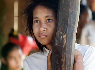 filippine ragazzine scandalo