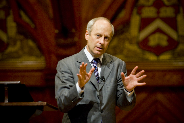 michael sandel s justice The work was written to accompany sandel's famous justice course at harvard university which he has taught for more  sandel, michael (2010) justice: what's the .