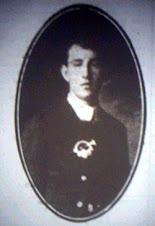 Eamon Bulfin - Participa del Levantamiento de Pascua en 1916
