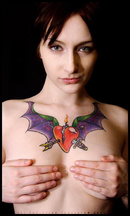 Chest Tattoo Designs For Girls. Chest Tattoo Designs For Girls. at 1:13 AM