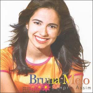Bruna Melo - Sempre Assim - (Playback)