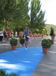 Camp. Esp. Triatló cadet 08