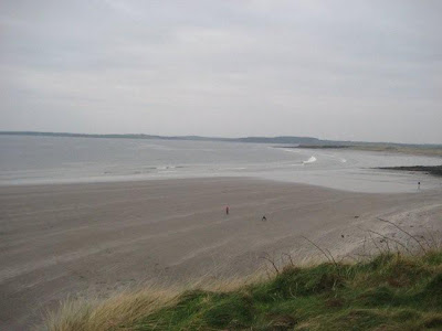 Buenos Aires Beaches. Rosses Point beach, Sligo