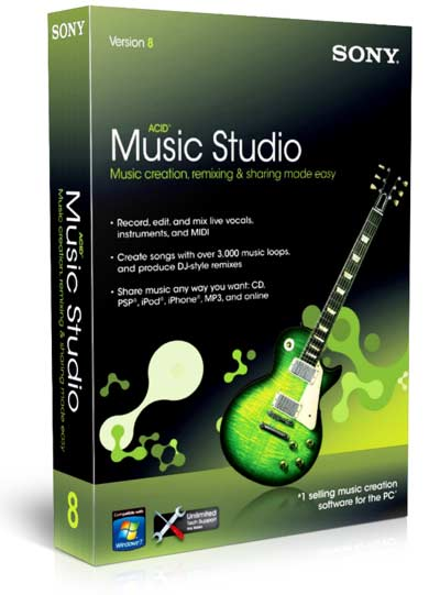 acid music studio 8.0 descarga