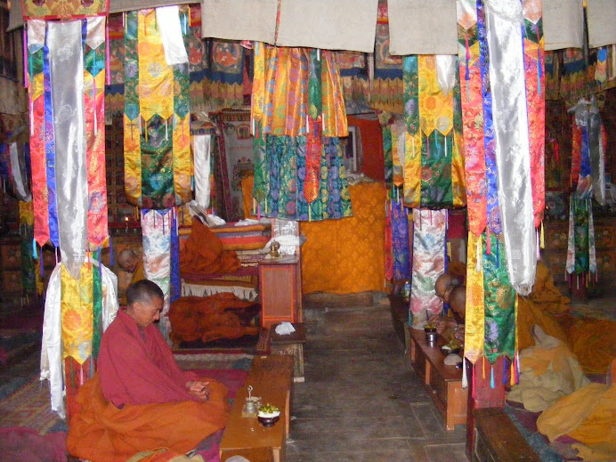 Gonpa Karsha