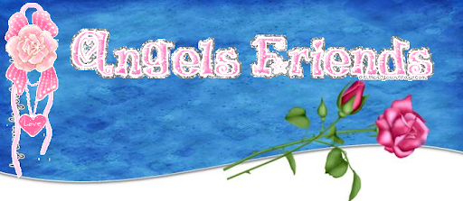 Angels Friends Blog Oficial