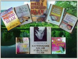 Buku-buku Abdul Mujib
