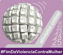 #FimDaViolenciaContraMUlher