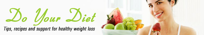 Do Your Diet - Healthy Weight Loss Revealed