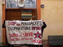 Justice et Liberté pour tous les peuples du MexiQue