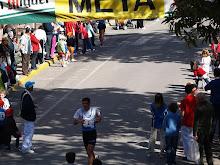 RESULTADOS CARRERA DE PASCUA 2009