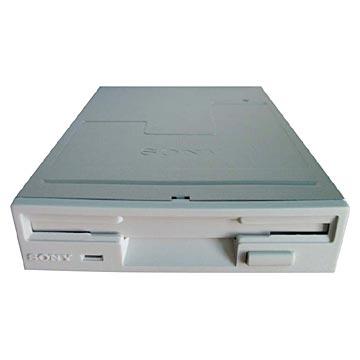Pengertian Floppy Drive dan Perawatannya