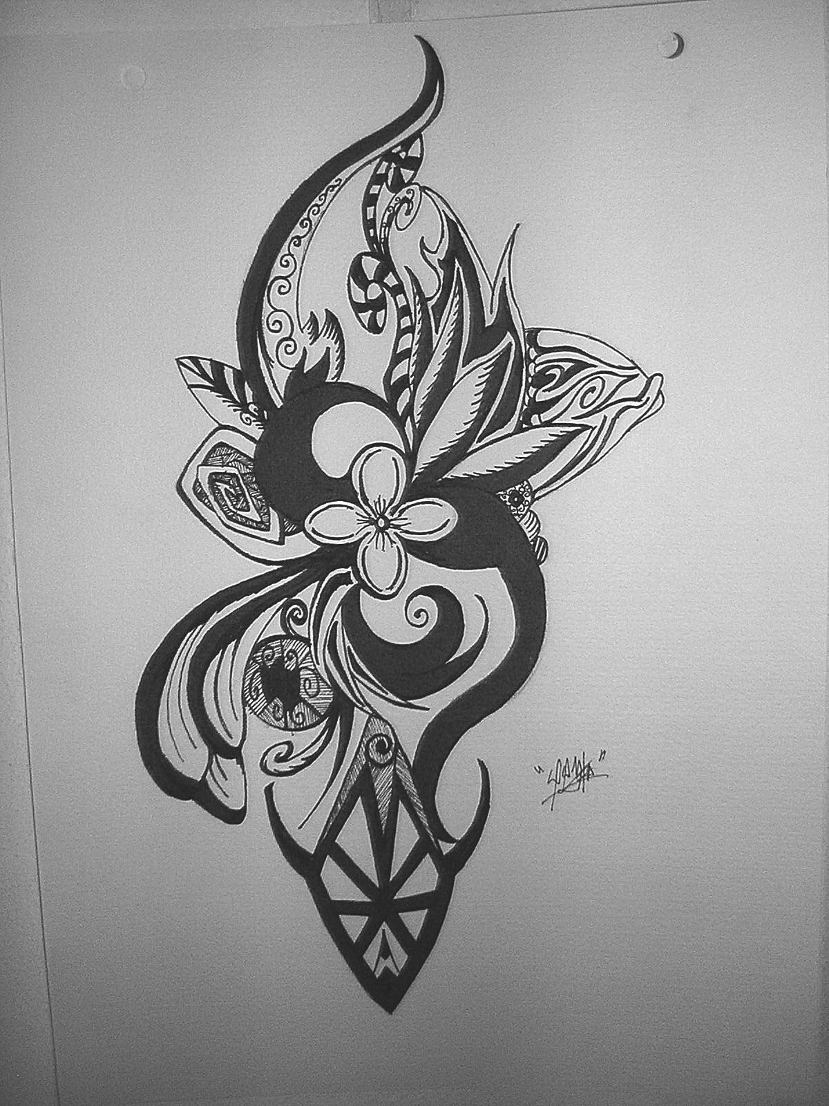 GeBe ArT: Dibujos