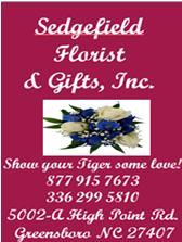 Sedgefield Florist & Gifts Inc.