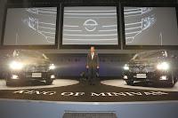 2011 Nissan Elgrand 13