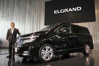 2011 Nissan Elgrand 15