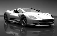 Aston Martin Super Sport 1