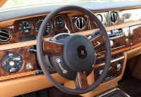 Rolls Royce Phantom Baynounah 3
