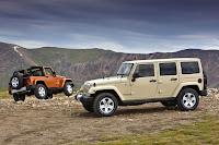 2011 Jeep Wrangler 30