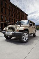 2011 Jeep Wrangler 32