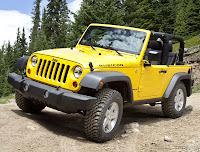 2011 Jeep Wrangler 33