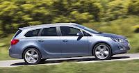 2011 Opel Astra Sports Tourer Price 5