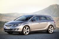 2011 Opel Astra Sports Tourer Price 8