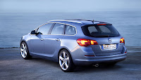 2011 Opel Astra Sports Tourer Price 10